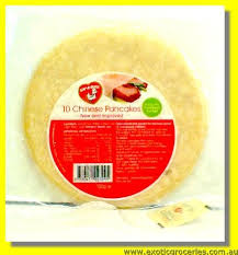 where to buy duck frozen pancakes 10pcs duck pancakes buy asian groceries