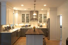 how tall are upper kitchen cabinets take those cabinets to the ceiling and get rid of the clutter