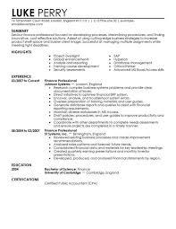 Resume Australia Template Accountant Resume Sample Resumelift Com Image 587e1ff3 Saneme