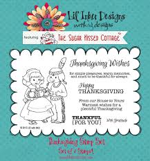 What Is Thanksgiving Really About Lil U0027 Inker Designs The Store Blog September 2012