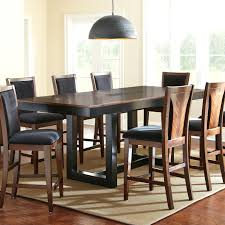 steve silver 72 round dining table steve silver dining table round movado 6 piece set with bench