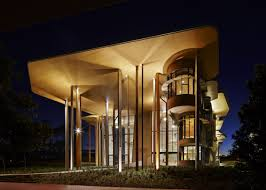 New Home Designs Gold Coast by The Architecture Building At Bond University Can Inspire Any