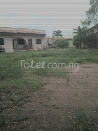 800 square meter land for sale beckley estate phase 1 abule egba