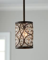 pendant lighting ideas awesome crystal pendant lights for