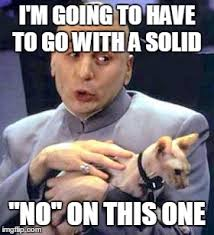 Evil Cat Meme - dr evil cat meme generator imgflip