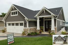 the valmead park plan 1153 craftsman exterior the william mary ii craftsman exterior other by star homes