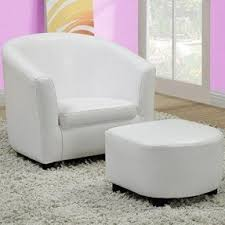 Chair Ottoman Set Accent Chair And Ottoman Set Visualizeus