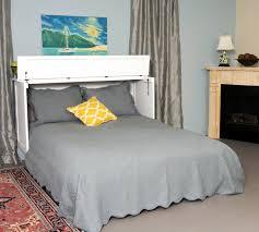 Cabinet Bed Frame Arason Brussels Creden Zzz Murphy Cabinet Bed Grey Arason