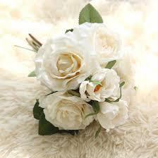 online get cheap bloom fake flowers aliexpress com alibaba group