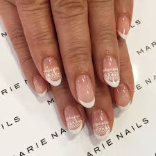 white tip nail design images nail art designs