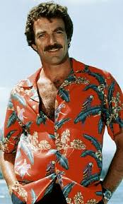if you want to keep cool in the sun swap the hawaiian shirt for