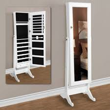 Jewelry Armoire For Sale Bedroom Awesome Vanity Benches Full Length Mirrors For Bedrooms