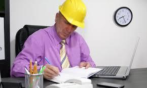fiche de poste technicien bureau d 騁udes fiche métier ingénieur en bureau d études