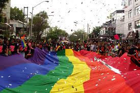 Jalisco Flag The First Lgbt Studies Course For High Is Coming To San
