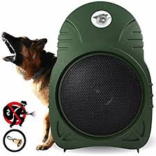 Amazon Home Safe EWD 1 Electronic Watchdog Barking Dog