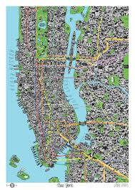 nyc oasis map york city chinatown bookstore nyc visitor maps