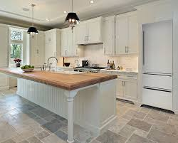 Trafficmaster Laminate Flooring Trafficmaster Laminate Flooring Kitchen Farmhouse With Pendant