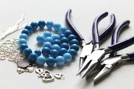make beaded charm bracelet images How to make a stretchy bracelet with charms emerging creatively jpg