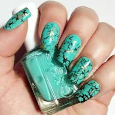 turquoise nail art designs u2013 slybury com