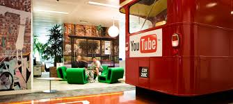 google office interior google award winning office design peldon rose