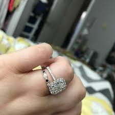 1mm wedding band show me your 1mm wedding bands