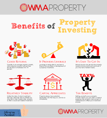 benefits of property investing property investment pinterest