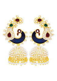 online earrings earrings online earrings shopping india voonik