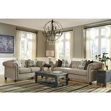 Tufted Living Room Chair by Peter Andrews Furniture And Gifts U0027chesterfield Taupe U0027 Tufted Sofa