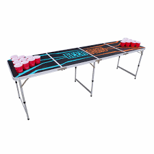 beer pong table size cm beer pong table australia play the ultimate drinking game in style