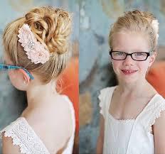 flower girl hairstyles uk 20 flawless flower girl hairstyles
