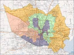 map houston harris county harris county s houston problem