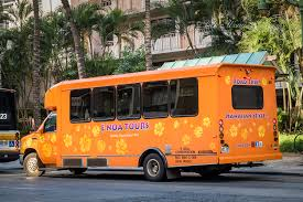 Hawaii travel bus images The world 39 s newest photos of bus and honolulu flickr hive mind jpg