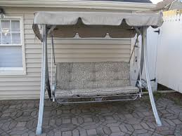 Swing Cushion Replacement Canada by Martha Stewart Victoria Canopy Replacement