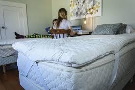 Bed Topper Dream Mattress Topper Bed Bandits