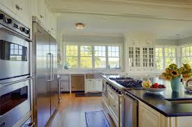 optimal kitchen upper cabinet height modern cabinets