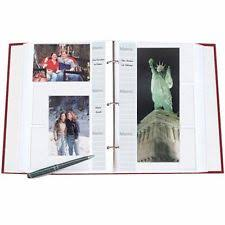 5 x 7 photo album pioneer memory books scrapbook photo album refill 5 x 7 57 aps 247