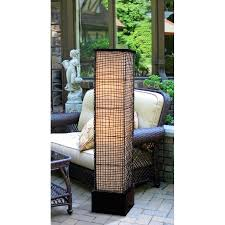 Patio Table Lamps Popular Of Outdoor Floor Lamps For Patio Outdoor Design