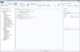 application builder comsol 5 3 release highlights