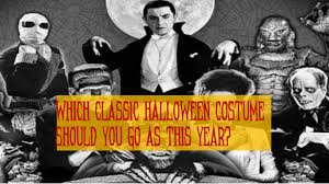 which classic halloween costume should you go as this year playbuzz