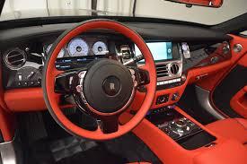 rolls royce steering wheel 2017 rolls royce dawn stock r435 for sale near greenwich ct