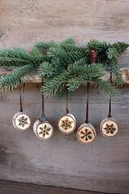 65 most outstanding diy ornament ideas for christmas snowflake
