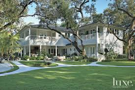 transitional old florida style home exterior luxesource luxe