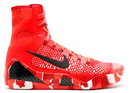 christmas kobes 9 elite christmas nike 630847 600 bright crimson