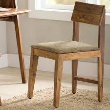 Dining Chair Wood Chairs Seating Home Furniture Viva Terra Vivaterra