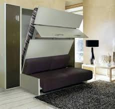 lit mezzanine avec canapé convertible fixé lit mezzanine avec canape convertible argile 10 concernant canape