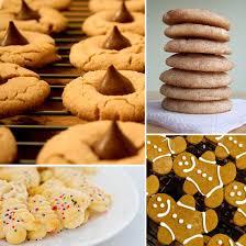calories in christmas cookies popsugar fitness