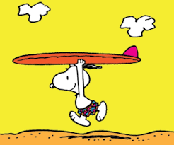 71 images summer heart snoopy