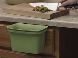 compost canister kitchen freezer compost bin scrap happy kitchen compost bin