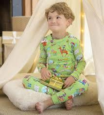 Pete The Cat Clothing Pete The Cat Saves Christmas Pajamas U0026 Book Cwdkids