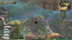 Tos Map Found A Hidden Boss Vieta Gorge